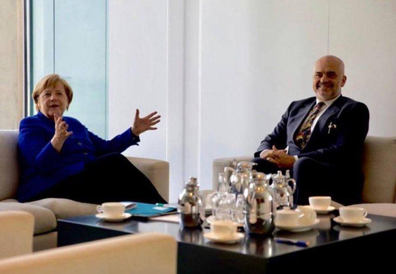 "'PO' për negociatat, ""Deutsche Welle"" zbulon për"
