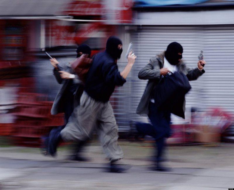 Shpartallohet grupi i rrezikshëm i hajdutëve shqiptarë në