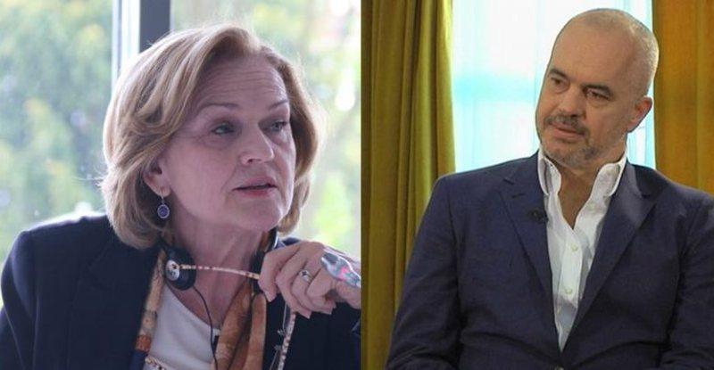 Arta Dade nuk i ndal sulmet ndaj kryeministrit Rama: Është i