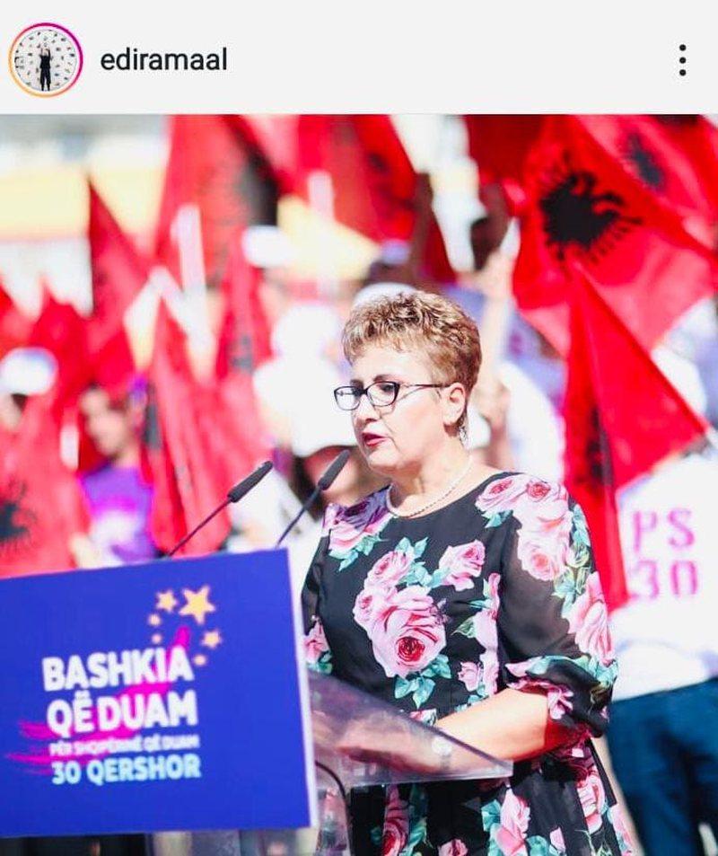 Antoneta Dhima: Venecia faktoi shkeljet e presidentit, brenda dhjetorit mbyllim