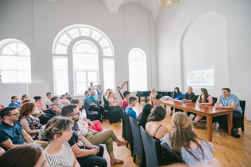 Atelieja e Restaurimit përfundon në Berat, certifikohen 10
