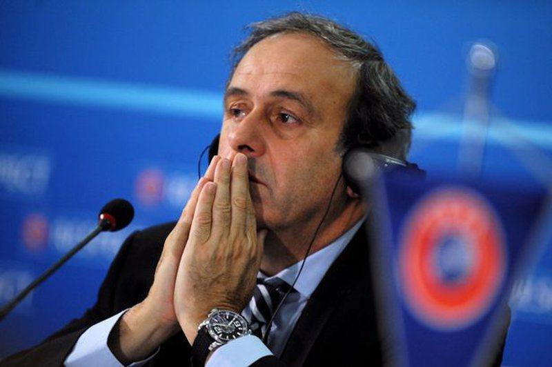 Arrestohet Mishel Platini, u përfshi në skandalin e korrupsionit