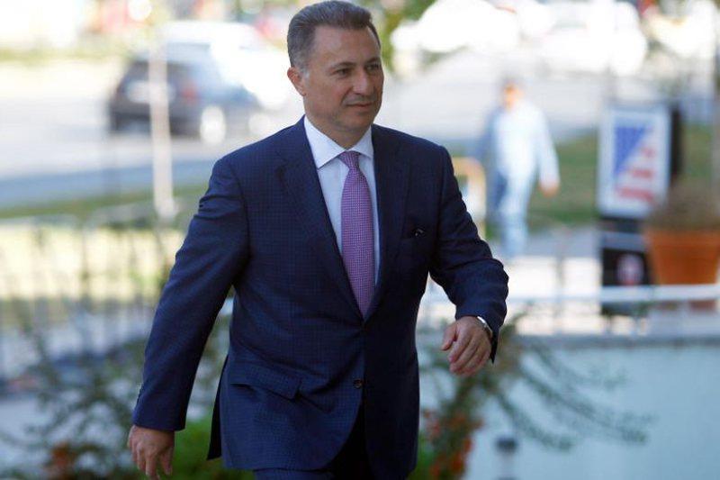 """Gjermanët paralajmërojnë: Shembulli """"Gruevski"""" vlen"""