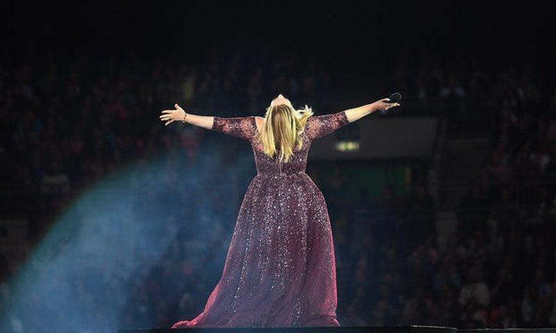 Këngëtarja e famshme dhe shumë e dashur për publikun
