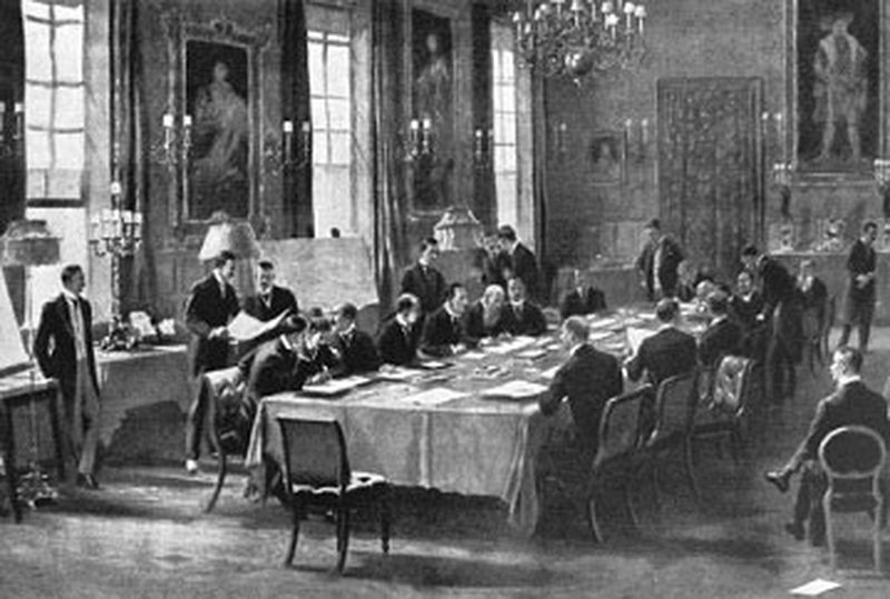 Lufta 9 vjeçare e Dibrës më 1912-1921, si u organizua