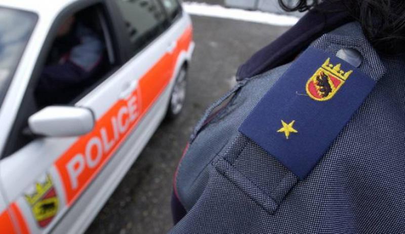 Parkimi i gabuar/ Babë e bir rrahin dy policë zviceranë, ja