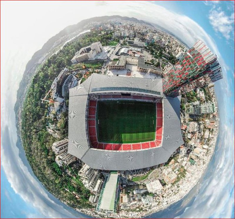 "Inagurimi i stadiumit ""Air Albania"", zbulohen kush janë"