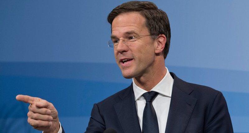 Negociatat/ Kryeministri i Holandës merr vendimin përfundimtar