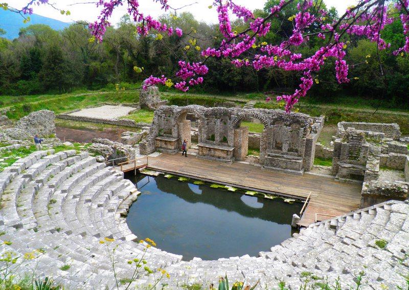 Turizmi arkeologjik, 20 mijë vizitorë në parqe brenda 3 muajve