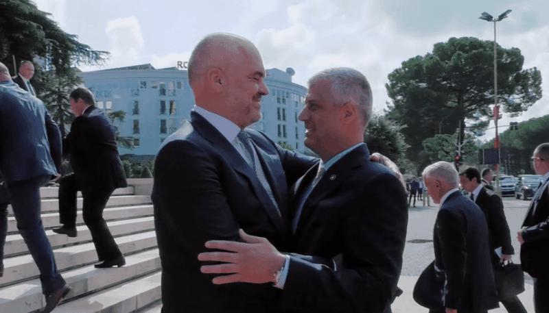 Kosovë - Shqipëri - Maqedonia e Veriut 2019: Në pritje të