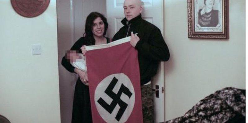 E quajtën djalin Hitler, çiftit të ri i ndodh e papritura