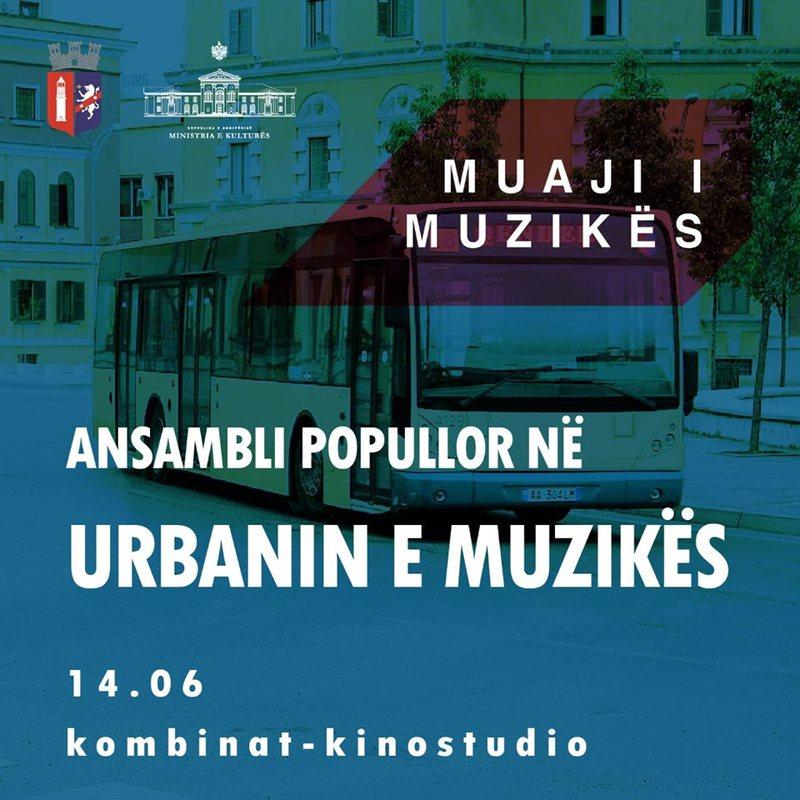 Kompozitorë dhe artistë kundër Ministrisë së