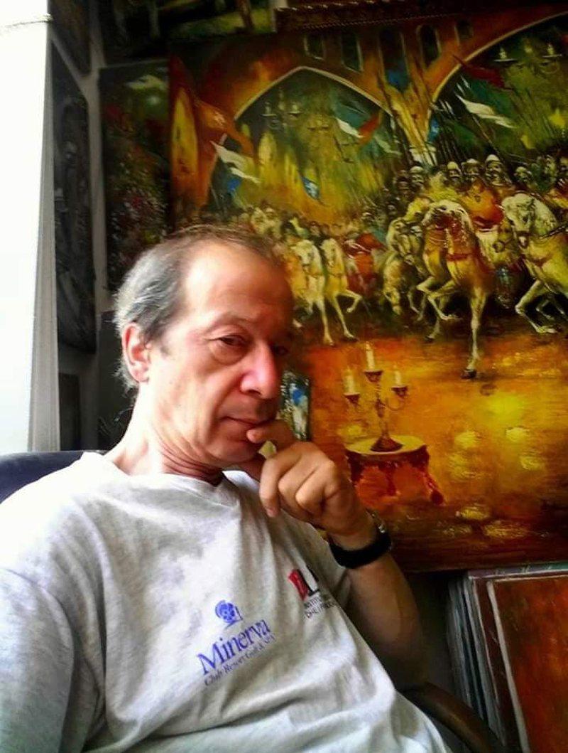 Vangjel Gjikondi: Niveli artistik i filmave ka rënë, nuk kemi më