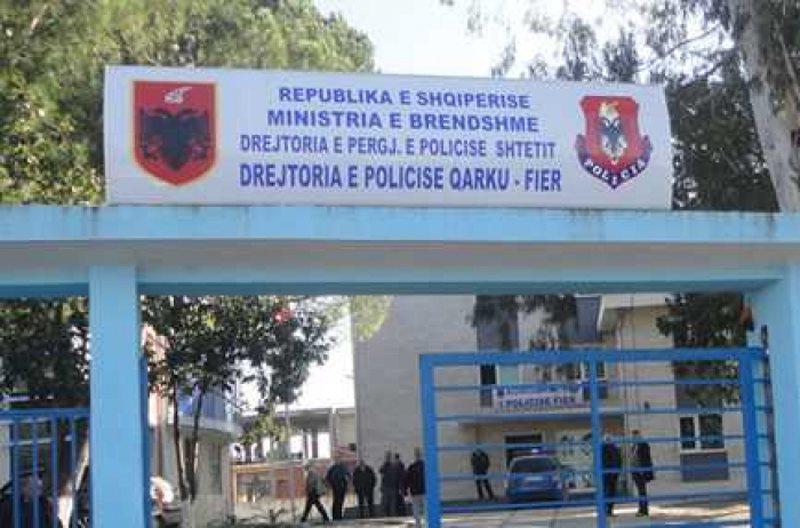 U konfliktua dhe kanosi me armë punonjësin e policisë, arrestohet