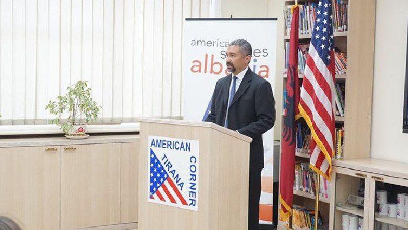 SHBA-ja mesazh të fortë për të rinjtë shqiptarë:
