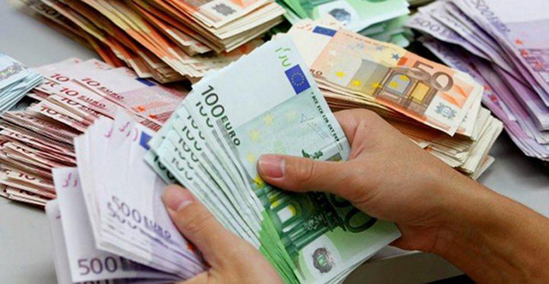 Euro hyn sërish në ciklin rënës, ja me sa u këmbye sot