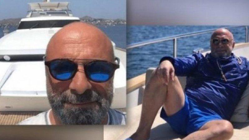 'Ishte i ndershëm', flet pronari i jahtit turk të