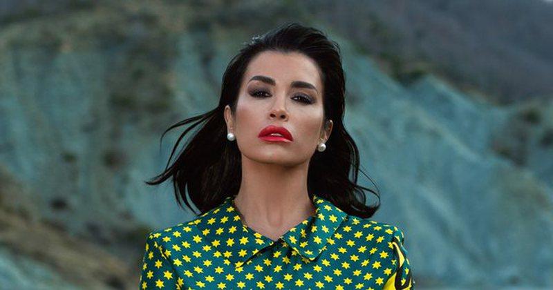 Jonida Maliqi bën gafën e madhe në Eurovizion,