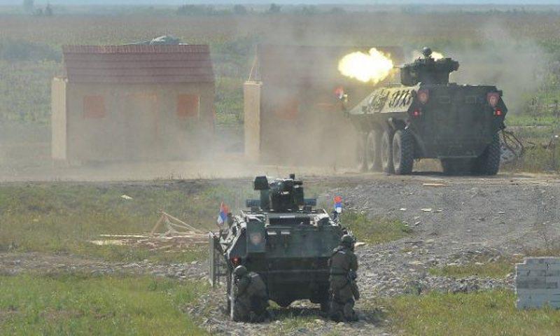 Serbi, provokon Vulin: Manovrat ushtarake mesazh për miqtë e