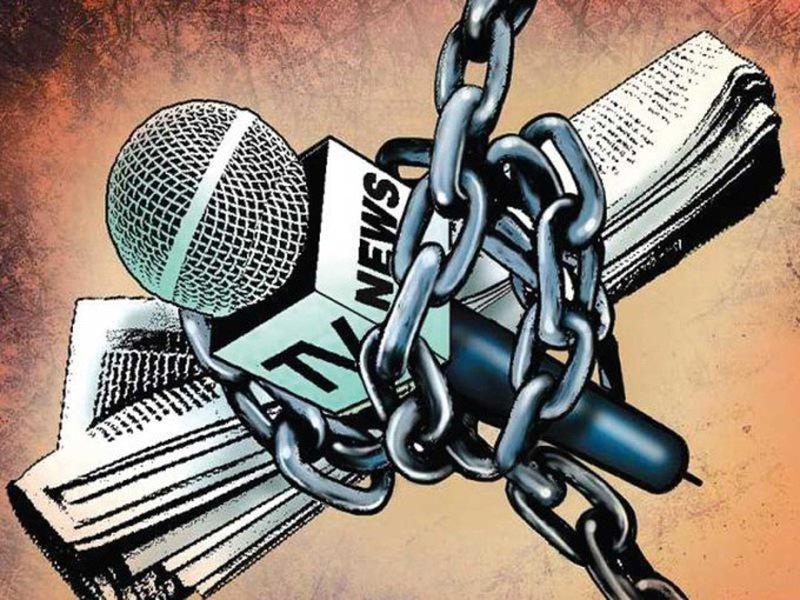 OSBE rrëzon qeverinë për paketën antishpifje, del