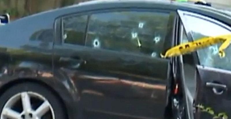 Qëlloi me armë pas një debati me shoferin, shpallet në