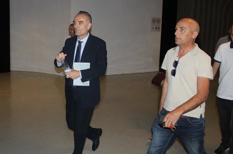 Shkarkohet nga detyra gjyqtari i Tiranës dhe kandidati për