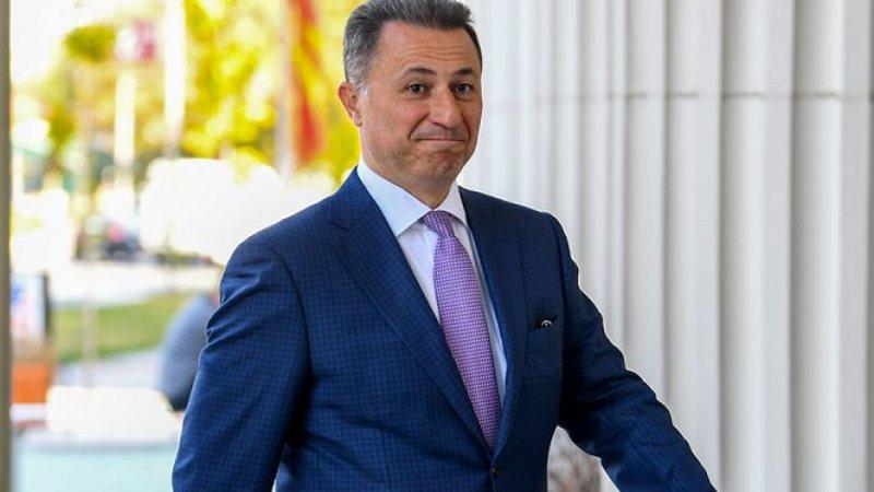 Mediat hungareze prezantojnë Gruevskin: Aleati anti-Soros i Viktor Orban