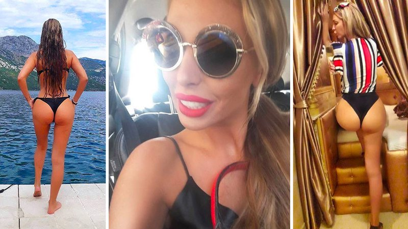 Presidencialet Kroaci/ Kandidatja e nxehtë ish-Playboy, premton të