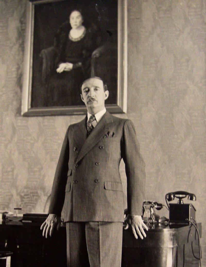 Dokumentet, ja 6 kushtet që Italia i vuri Ahmet Zogut para pushtimit,