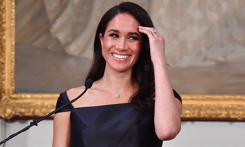 Dukesha Meghan Markle vendos rregullin e ri në familjen mbretërore,