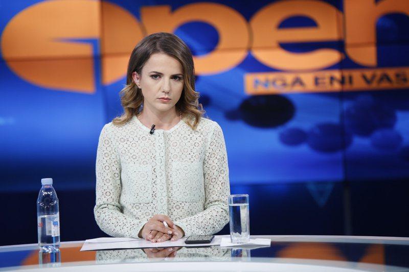 """""""JO-ja i hap dritën jeshile zgjidhjeve të reja"""", Rudina"""