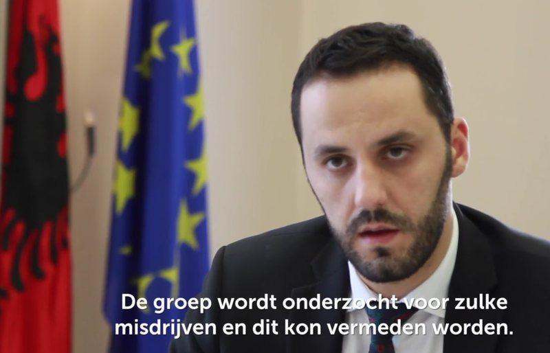 Shqipëria dhe Belgjika përplasen për Safet Bajrin, ja