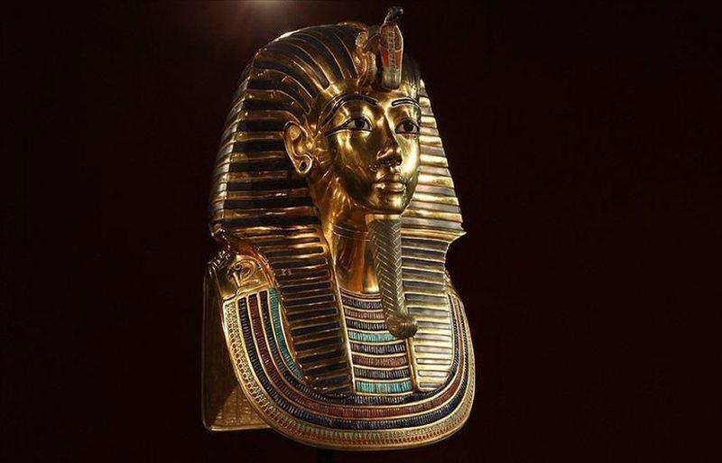 Egjipti kërkon skulpturën e artë të Tutankhamun-it nga