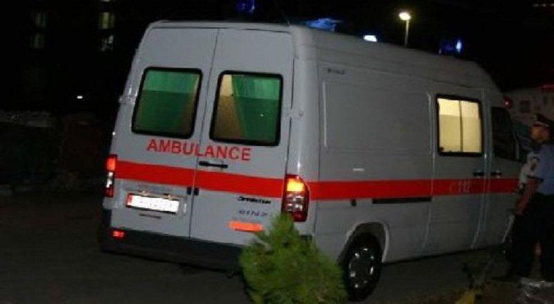 Plas keq sherri në Shkodër, plagoset me thikë 30-vjeçari