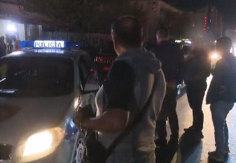 Protesta tek 'Unaza e Re'/ Vunë në pranga Klevis Balliun,