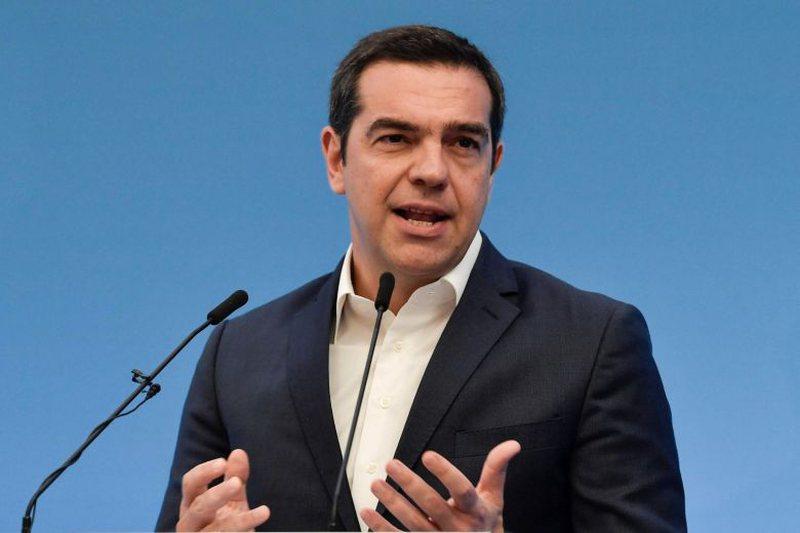 """""""Shpresoj që ta kuptojë gabimin historik"""", Aleksis Cipras"""