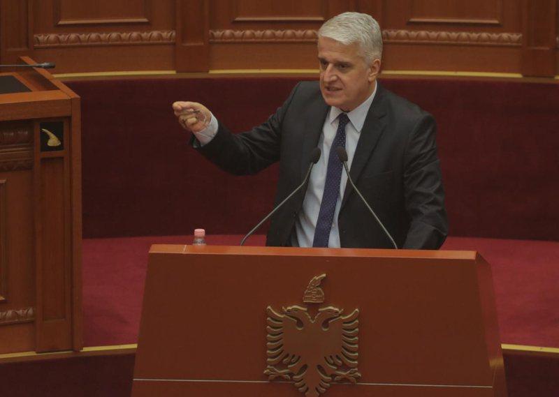Marrëveshje Rama-Basha? Majko del me deklaratën e papritur: Politika