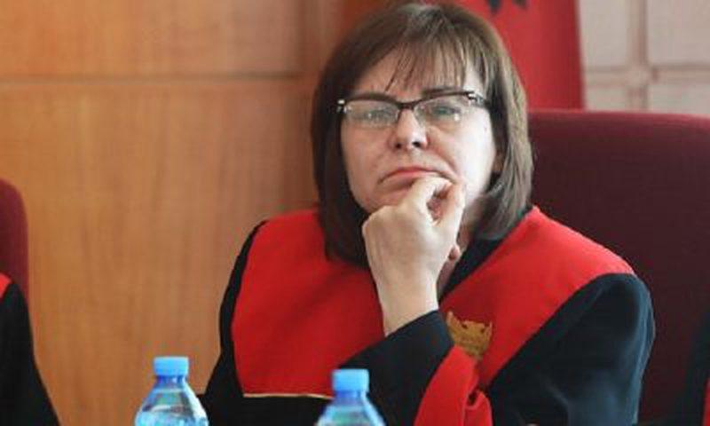 Vettingu, Gjyqtarja Vitore Tusha hije dyshimi mbi pasurinë - Aktualitet