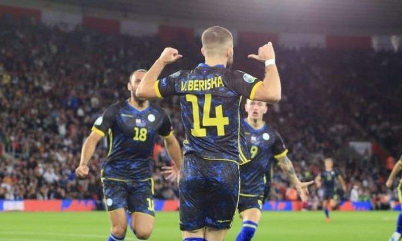 Kosova merr lajmin e keq para ndeshjes me Çekinë dhe Anglinë