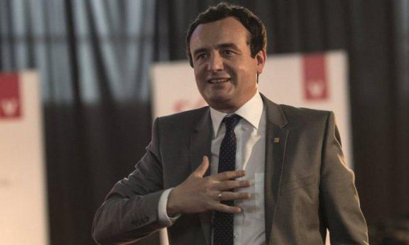Doli fitues në zgjedhjet e parakohshme në Kosovë, mësohet