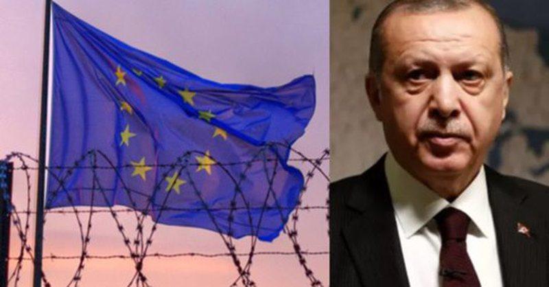 Kritikat ndaj ofensivës, Erdogan kërcënon: Do të