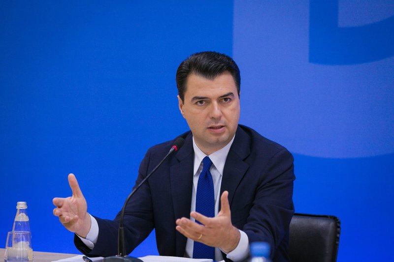 Lulzim Basha merret zyrtarisht si i pandehur, Prokuroria e Tiranës i
