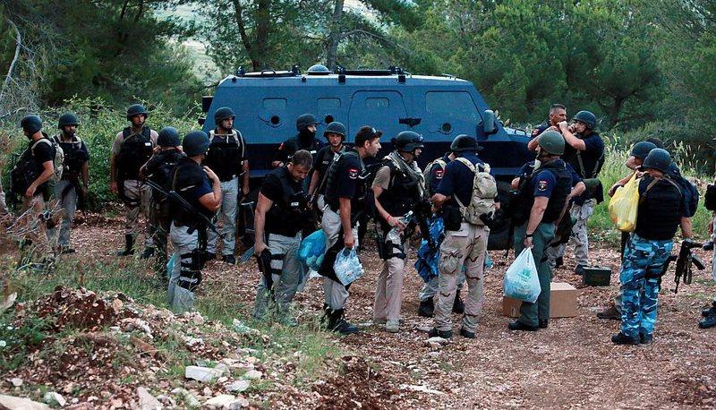 """""""Lufta"""" e Lazaratit në 2015, policia u përdor për"""
