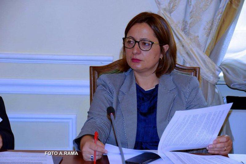 Dhurata Çupi: 30 qershori ka rënë, 85% e shqiptarëve
