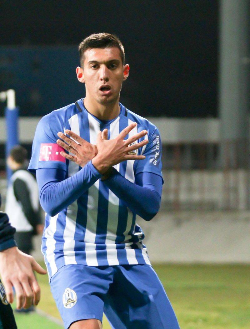 Uzuni kthehet në ditët e tij më të mira në Kroaci,