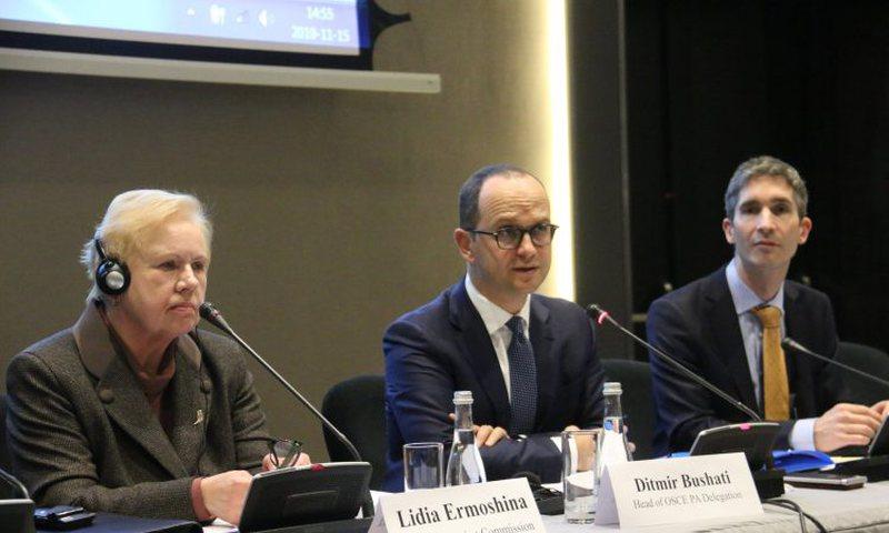 Ditmir Bushati merr postin e lartë jashtë Shqipërisë