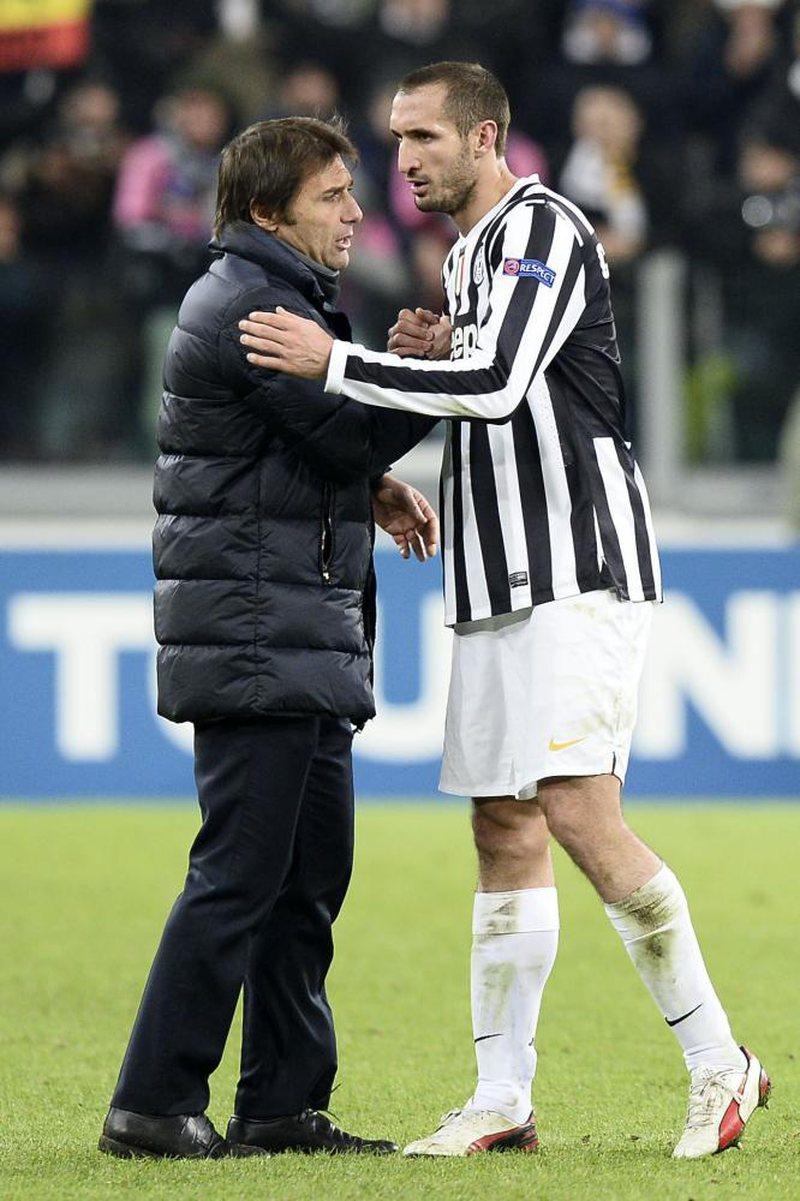"""Kjelini """"thumbon"""" Konten: Le të shkojë tek Interi, nuk do"""
