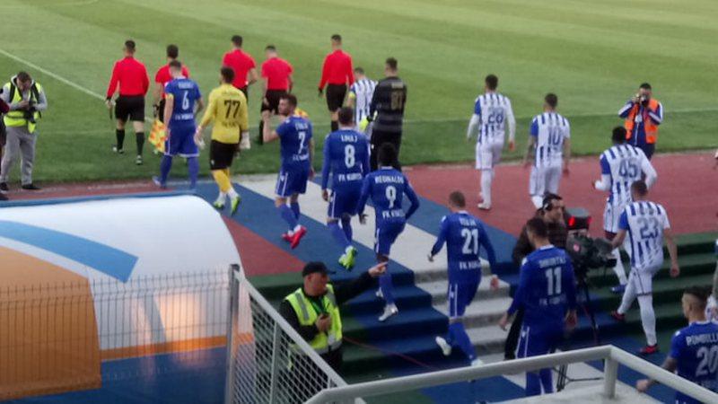 """FSHF refuzon kërkesën e Tiranës, """"Air Albania"""" lihet"""