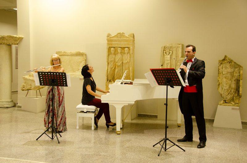 Festivali ndërkombëtar i muzikës së dhomës, shtatë