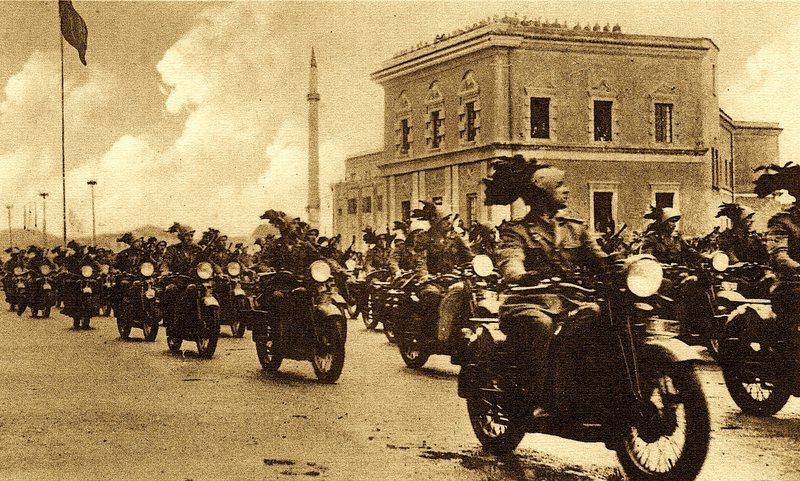 Dokumentet e SHBA, Greqia u alarmua pas sulmit italian në Shqipëri,